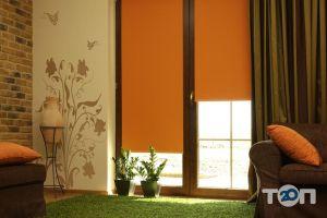 Rehau віконний дизайн, салон - фото 8
