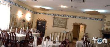 Фараон, ресторан європейської кухні - фото 1