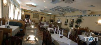 Фараон, ресторан європейської кухні - фото 2