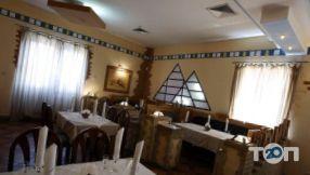 Фараон, ресторан європейської кухні - фото 3