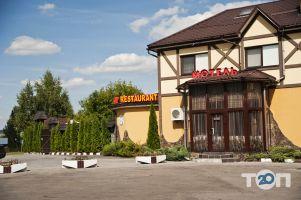 "Ресторан ""Фортеця"" - фото 13"