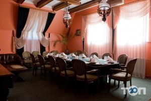 Хутір, ресторан - фото 9