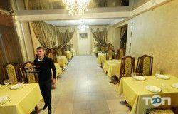 Каскад, ресторан фото