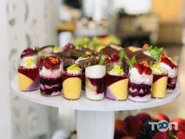Десерти на замовлення