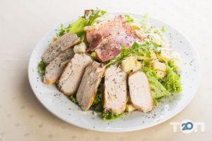 Стейк-Хаус, м'ясний ресторан - фото 3