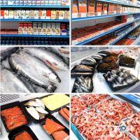Дон Маре, рибний маркет - фото 5