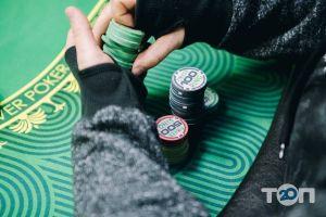 River, клуб спортивного покеру - фото 16