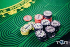 River, клуб спортивного покеру - фото 11