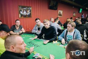 River, клуб спортивного покеру - фото 17