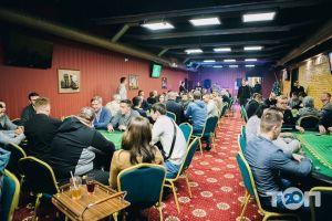 River, клуб спортивного покеру - фото 19