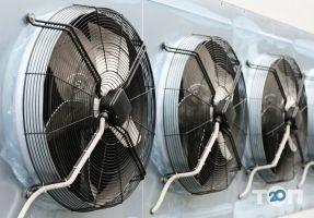 Ромкор, промислова вентиляція та кондиціонування - фото 2