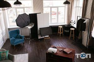 Roof Studio, інтер'єрна фотостудія - фото 6
