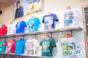 Рівненський льонокомбінат (Goldi), магазин одягу - фото 5