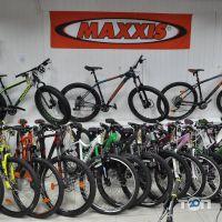 Ровер байк, магазин велосипедів - фото 1