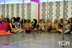ROYAL Pole Dance, школа танцю - фото 1