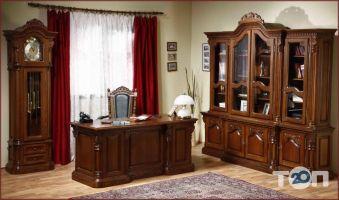 Румунські меблі, салон-магазин - фото 4