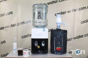 Cooler-Water, кулери і аксесуари для води фото