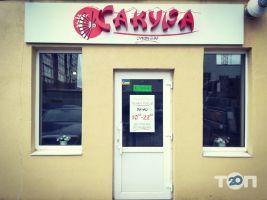 Сакура, суші-бар - фото 1
