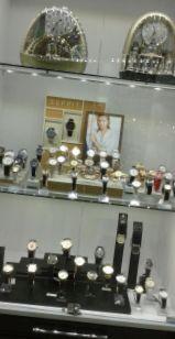 Салон-магазин «Єврочас» - фото 1
