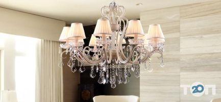 Галерея світла, салон світлотехніки - фото 3