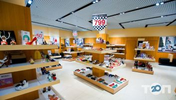 Сarlo Pazollini, магазин взуття - фото 3
