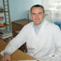 Савків Тарас Петрович, сімейний лікар - фото 1