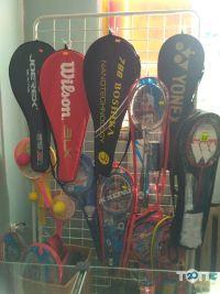 Секвойя, магазин спортивного інвентарю та обладнання - фото 5