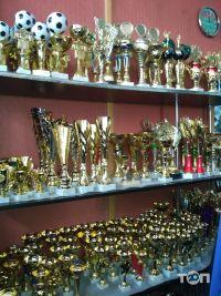 Секвойя, магазин спортивного інвентарю та обладнання - фото 8