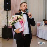 Сергій Буян, ведучий на свято - фото 1