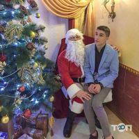 Сергій Савчук, ведучий на свято - фото 1
