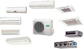 Макро-клімат, кондиціонери, системи вентиляції - фото 2