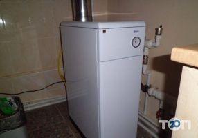 Макро-клімат, кондиціонери, системи вентиляції - фото 4