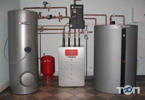 Макро-клімат, кондиціонери, системи вентиляції - фото 3