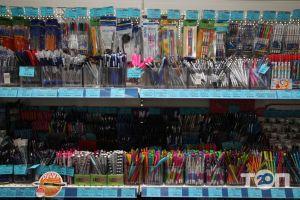 Якісна канцелярія, магазин канцелярії - фото 9