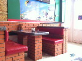 Піца Челентано, мережа ресторанів - фото 1