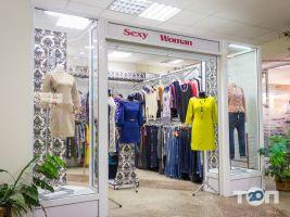 Sexy Woman, магазин жіночого одягу - фото 2