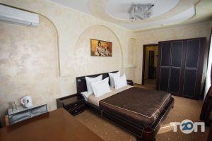 Готельні номери