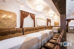 Шахерезада, готельно-ресторанний комплекс - фото 16