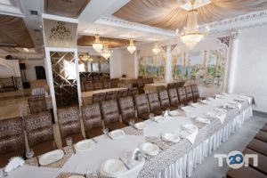Шахерезада, готельно-ресторанний комплекс - фото 21
