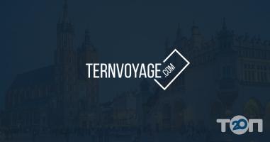 Ternvoyage, пассажирские перевозки фото