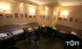 Шарм, ресторан європейської та української кухні - фото 4
