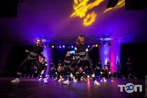Sharm-s, танцювальна студія - фото 8