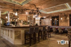Shengen, ресторанно-готельний комплекс - фото 3