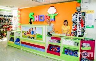 Shket & FайNa, магазин одягу та взуття - фото 32