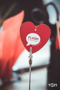 Flash, школа англійської мови - фото 3