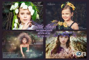 Little Angel, школа фотомоделей - фото 1