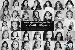 Little Angel, школа фотомоделей - фото 4