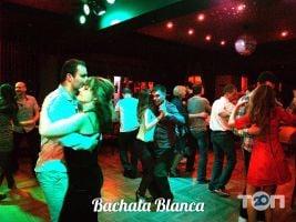 BACHATA BLANCA, школа танців - фото 9