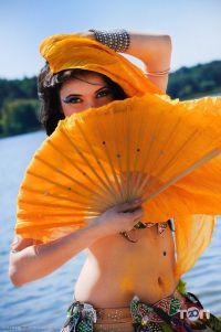 Amberly, школа східного танцю Олександри Ковальової - фото 5