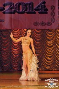 Amberly, школа східного танцю Олександри Ковальової - фото 3